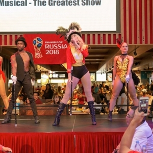 The Greatest Show - Circus