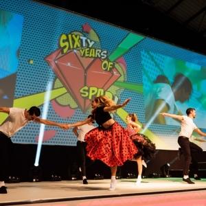 Decade Dancers