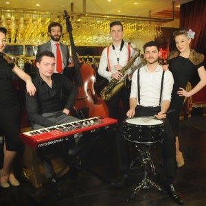 Vintage Harmony Singers