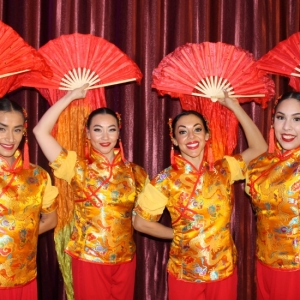 Chinese-Dance-Group
