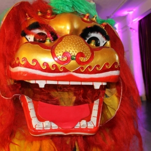 Dancing-Chinese-Lion