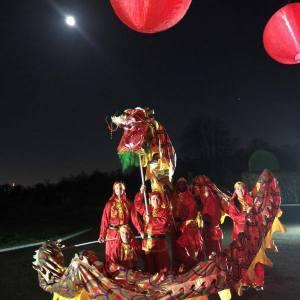 Dragon-Dance-Team