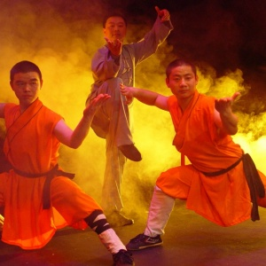 Shaolin-King-Fu