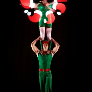 Christmas Themed Acts