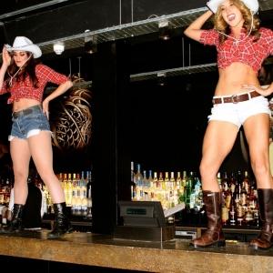 Coyote Dancers