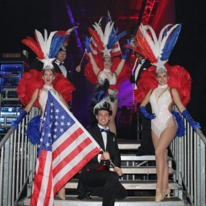 USA-Showgirls