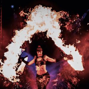 Festival-Fire-Show