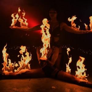 Fire Artistes