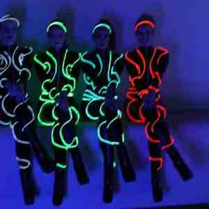 LED-Female-Dancers