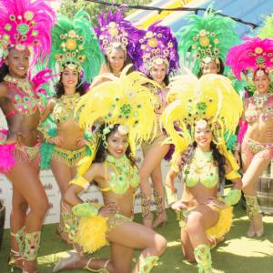 Brazilian-Dancers-Summer-Party