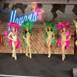 Havana-Dancers