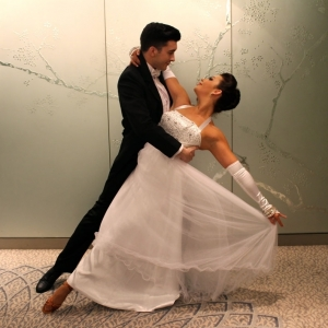 Latin and Ballroom