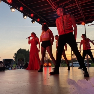 Musicals-In-The-Park-Performance