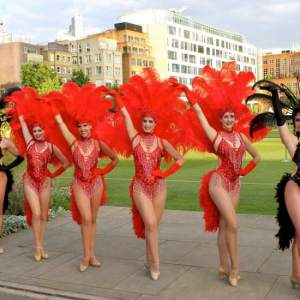 Red-and-Black-Showgirls