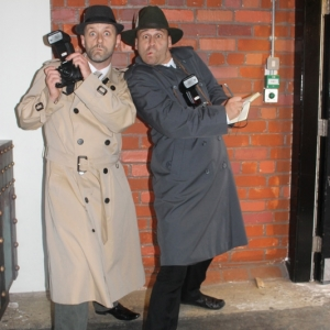 Paparazzi Actors