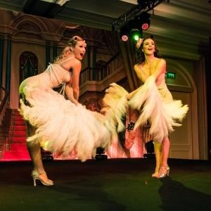 Parisian Style Cabaret