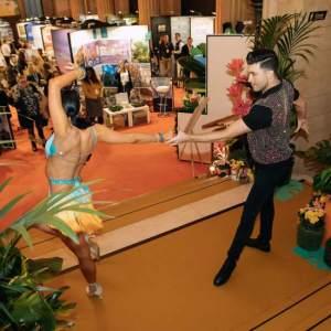 Exhibition-Dancers