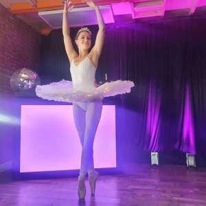 Virtual-Ballerina